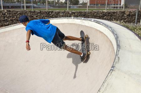 parco pattinare skateboard pattinaggio su ghiaccio