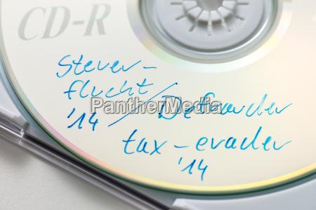 cd compact disc tassa tasse indirizzi