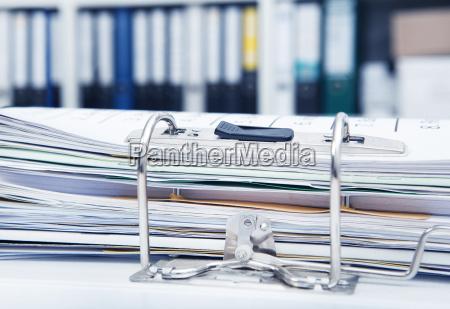 ufficio scrivania stanza documenti informazioni dati