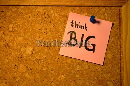 sogni visione crescita incitamento pensiero ispirazione