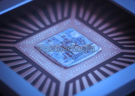 blu pc computer lavagna pannello primo