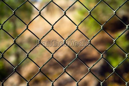 interno industria industriale catena muro rete