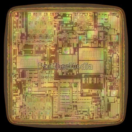 pc computer lavagna pannello primo piano