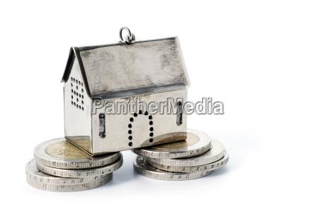 casa costruzione rischio finanziario tenuta serio
