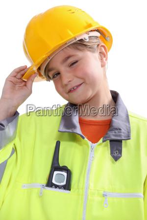 ambizione ambizioso tesa del cappello ostinato
