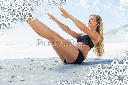 donna bello bella salute femminile vacanza