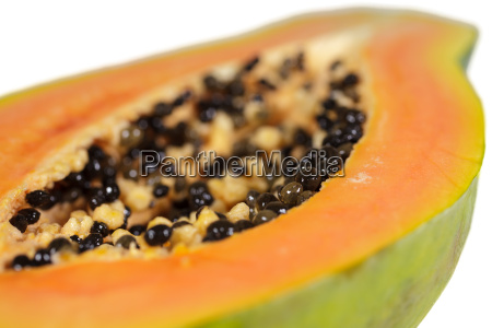 salute frutta dieta nutrizione fresco papaia