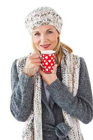 donna risata sorrisi te tea rilasciato