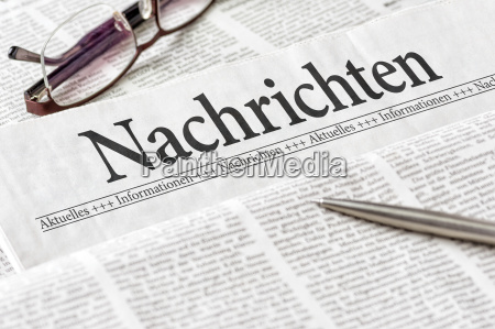 giornale headfoderato news