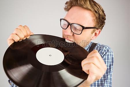 risata sorrisi musica rilasciato moda virile