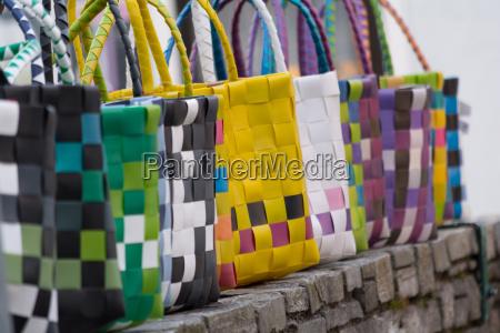 borsetta moda colore alla moda trendy