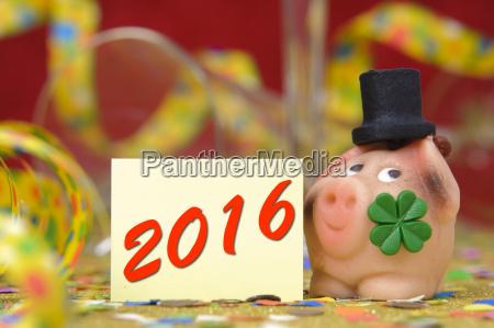 capodanno e vigilia di capodanno 2016