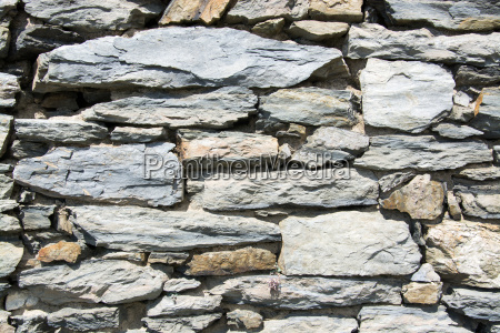 pietra sasso rocce roccia muro fughe