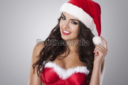 im your christmas gift