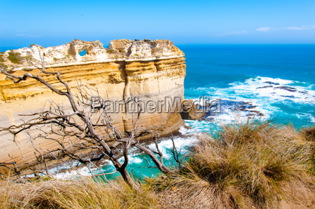 the twelve apostles by the