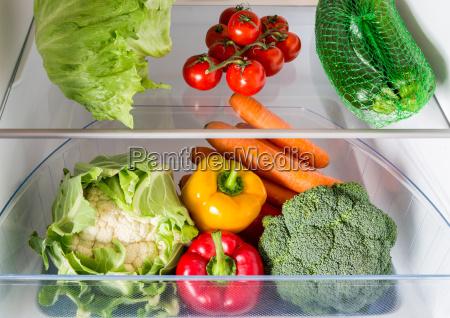 cibo interno alimentazione frutta verdura fresco