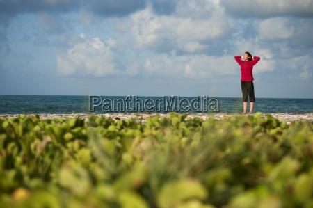 relax parco nazionale nuvola riva del