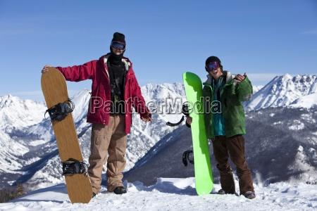 risata sorrisi sport dello sport inverno