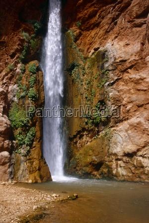 cascata grand canyon arizona