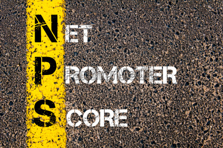 business acronym nps as net promoter