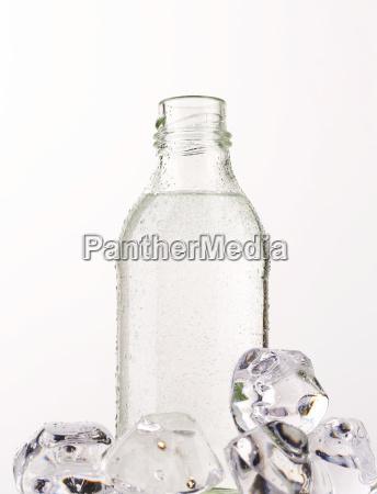 bottiglia dacqua