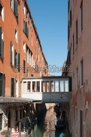 ponte venezia europa canale visita turistica