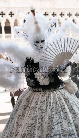 colorato festeggiare festeggia venezia carnevale costume