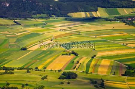 agricolo agricoltura campo semplice atterrare approdare
