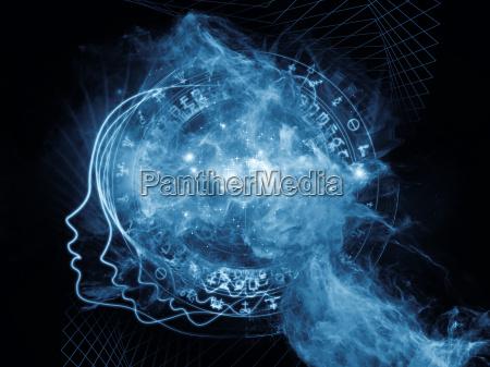 virtual inner geometry