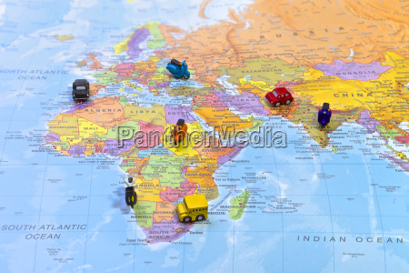 viaggio viaggiare africa europa paesi globo