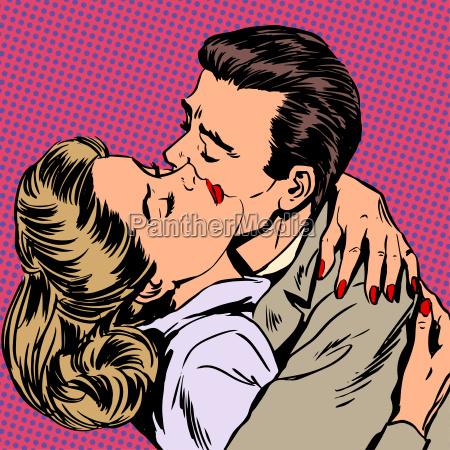 passione uomo donna abbraccio amore relazione