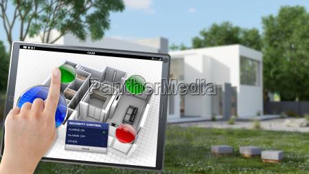 casa costruzione applicazione progettazione concetto modello