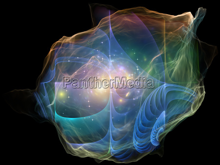 memorie di particelle mente