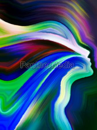 sinergie di sacred hues