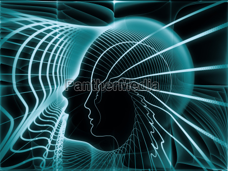 svelare la geometria dellanima
