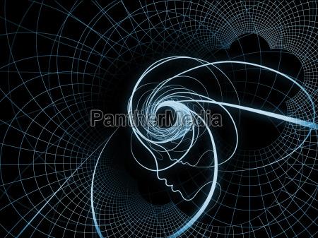 paradigma della geometria dellanima