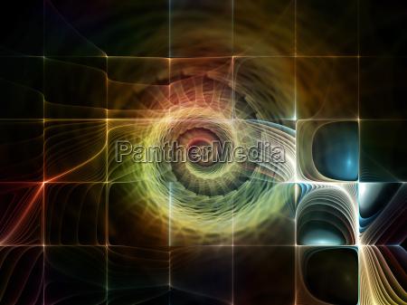 movimento in movimento calcolo accordo visualizzazione
