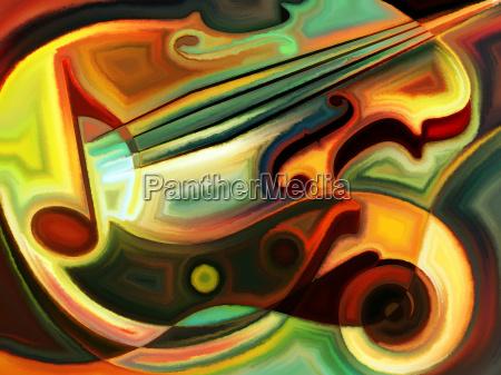 divertimento musica suono arte visualizzazione composizione