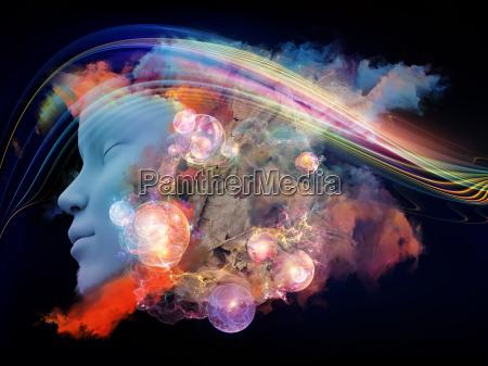 sogno colorato