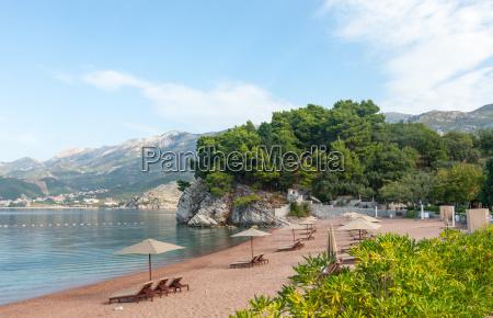 royal beach del montenegro