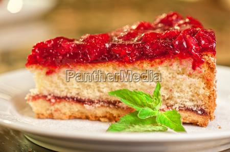 torta con bacche 39 s