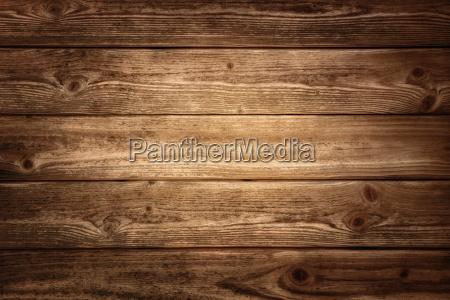 sfondo rustico delle assi in legno