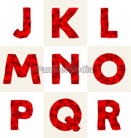 scrivere modello prototipo tipo moderno tipografia