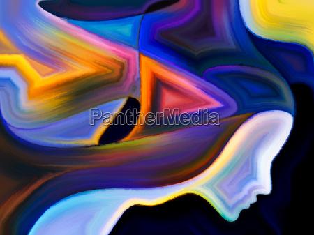 computing sacred hues