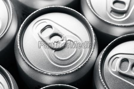 chiudere oggetti bere liquido nuovo argento
