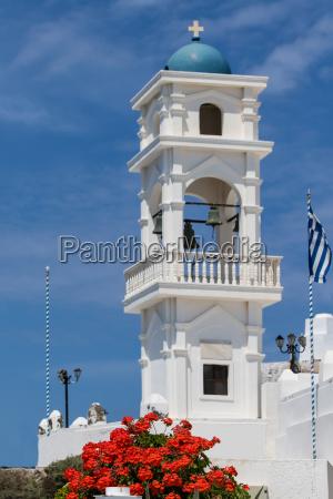 campanile a imerovigili
