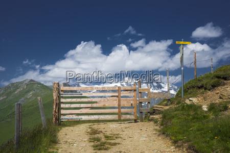 austria cancello tirolo osttirol