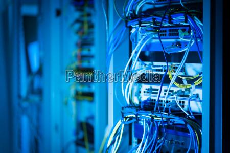 comunicazione networking reti network cavo filo