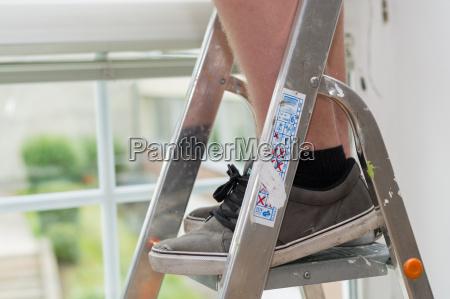 artigiani su scala
