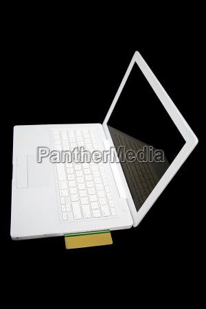 portatile computer rilasciato nero macchina fotografica